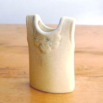 【取扱い終了】Lisa Larson/リサ・ラーソン/Wardrobe/ワードローブ/花瓶/ベストの商品写真