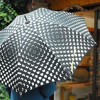 lisbetfriis / リズベットフリース / 傘 / ブラックの商品写真