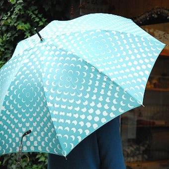 【次回10月入荷予定】lisbetfriis / リズベットフリース / 傘 / ライトブルーの商品写真