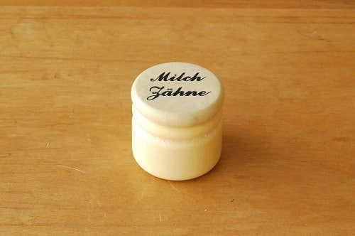 REDECKER/レデッカー社/乳歯ケースの商品写真