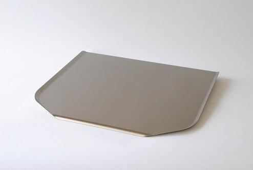 la base/ラバーゼ/ステンレス水切りトレー(大)の商品写真