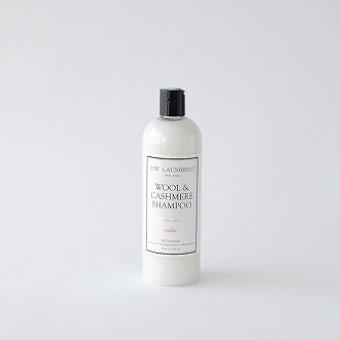 ザ・ランドレス/ウールカシミアシャンプー(475ml)シダー/ニット用洗剤の商品写真