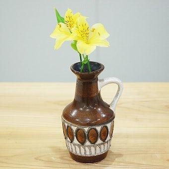 スウェーデンで見つけた花瓶の商品写真