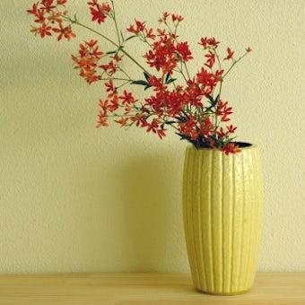 ロールストランド Chamotte Stoneware Vase  花瓶の商品写真
