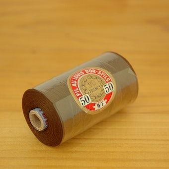 スウェーデンで見つけたボビン ブラウンの商品写真