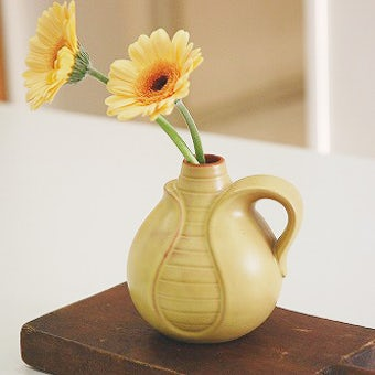グスタフスベリ GUSTAVSBERG  小さな花瓶の商品写真