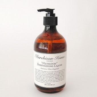 【取り扱い終了】Murchison Hume/ディッシュウォッシングリキッド/食器用洗剤の商品写真