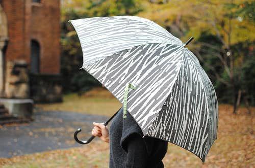 kura/Bamboo/バンブー/傘(グレー)の商品写真