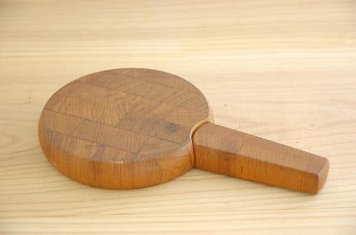 DANSK teak cuttingboard  ダンスク チークカッティングボード(ナイフ付き)の商品写真