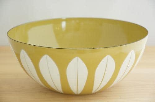 CATHERINEHOLM  bowl /キャサリンホルム ボウル オリーブグリーン(LL)の商品写真