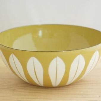 CATHERINEHOLM  bowl/ キャサリンホルム ボウル オリーブグリーン(L)の商品写真