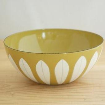 CATHERINEHOLM  bowl/キャサリンホルム ボウル オリーブグリーン(S)の商品写真