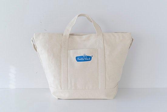 フレディ・レック ウォッシュサロン/トートバッグの商品写真