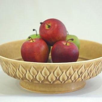 Jens H Quistgaadデザイン/RELIEF/レリーフ/フルーツ皿の商品写真