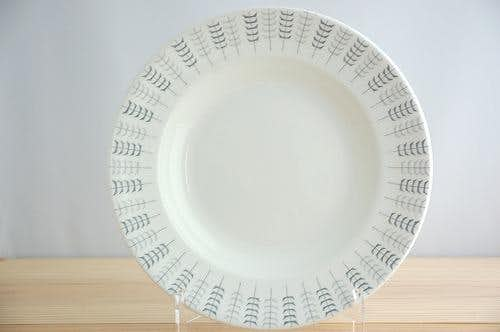 Gustavsberg BENPORSLIN RESO グスタフスベリ/スープ皿(大)の商品写真