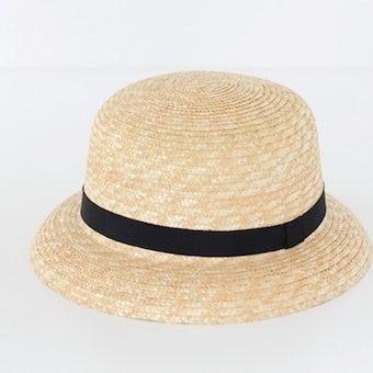 CLASKA/クラスカ/麦わら帽子(ブリム)の商品写真