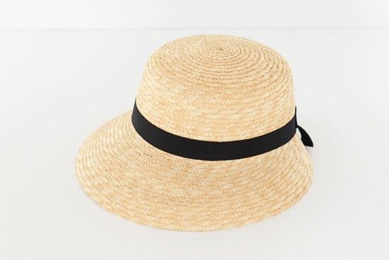 CLASKA/クラスカ/麦わら帽子(ハノン)の商品写真