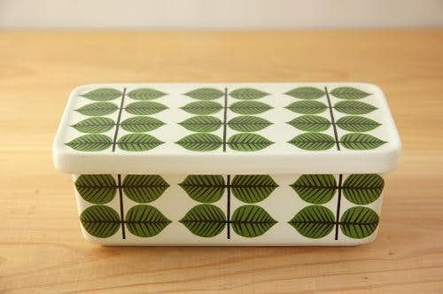 Gustavsberg/グスタフスベリ/ベルサ/BERSA/バターケース 小/スティグ・リンドベリデザインの商品写真