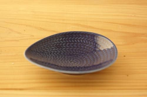 ロールストランド/RORSTRAND/Bla Eld/豆皿の商品写真