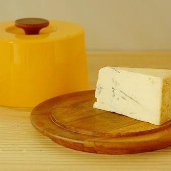 デンマーク製/素材もデザインも珍しいチーズドームの商品写真