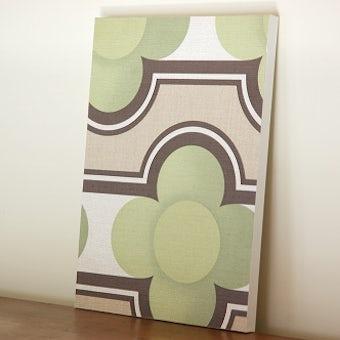 Vintage Wallpaper/ヴィンテージ壁紙パネルの商品写真