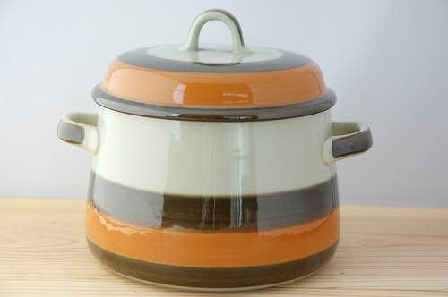 RORSTRAND/ロールストランド/ANNIKA/陶器のキャセロールの商品写真