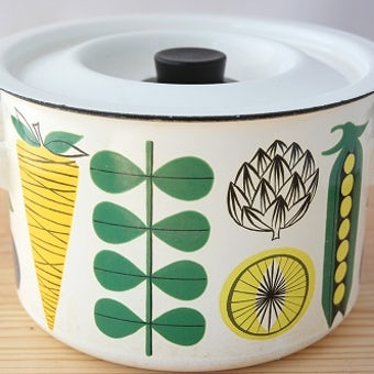 FINEL/フィネル/エステリ・トムラ/VEGETA/両手鍋の商品写真