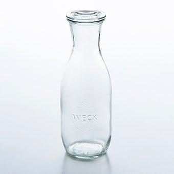 WECK/ウェック/キャニスター/ジュースジャー(1000ml)の商品写真