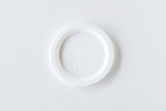 WECK/ウェック/プラスチックカバー(M)の商品写真