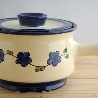 RORSTRAND/ロールストランド/陶器のソースパンの商品写真