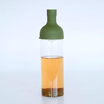 HARIO/ハリオ/フィルターインボトル/グリーン(750ml)の商品写真