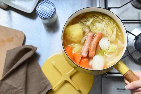 「鍋 把手 木 熱い」の画像検索結果