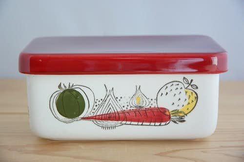 RORSTRAND/ロールストランド/VERDURA/バターケースの商品写真