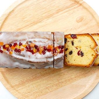 【取扱い終了】OYATSUYA SUN/ クリスマスのための特別なケーキの商品写真