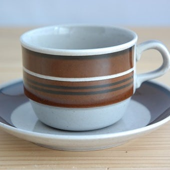 RORSTRAND/ロールストランド/ISOLDE/コーヒーカップ&ソーサーの商品写真