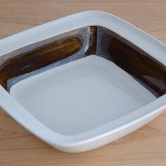 RORSTRAND/ロールストランド/FORMA/フォルマ/深皿(正方形)の商品写真