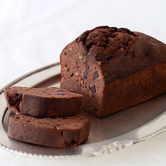 【お一人様2個まで】オレンジピールの入った特別なチョコレートケーキ/OYATSUYA SUNの商品写真