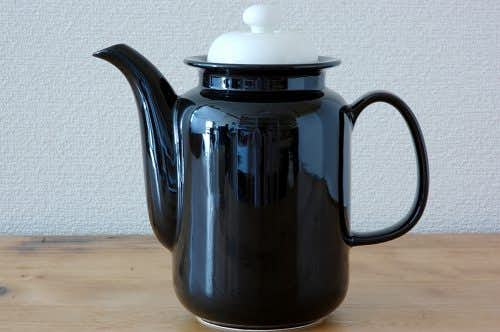 ARABIA/アラビア/Arctica/コーヒーポットの商品写真