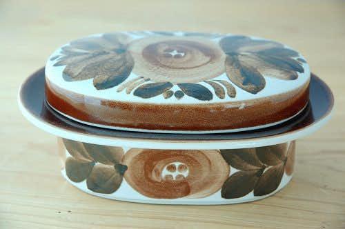ARABIA/アラビア/Rosmarin/ロスマリン/バターケースの商品写真