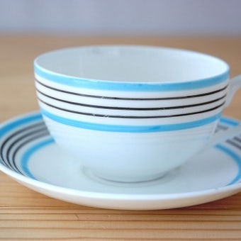 GUSTAVSBERG/グスタフスベリ/ALAND/コーヒーカップ&ソーサーの商品写真