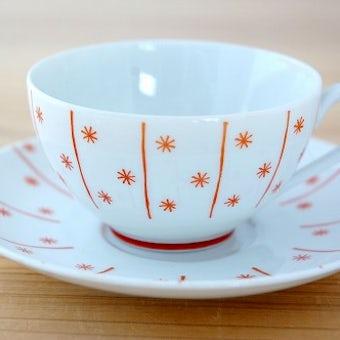 RORSTRAND/ロールストランド/コーヒーカップ&ソーサーの商品写真