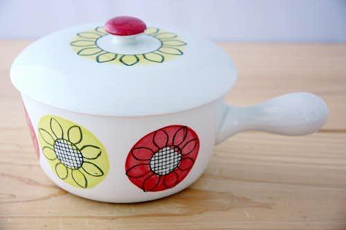 Gefle/ゲフル/SOLO/陶器のソースパンの商品写真