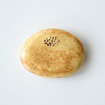 よしおかれい/パンのマグネット/あんぱんの商品写真