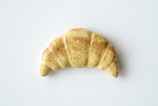 よしおかれい/パンのマグネット/クロワッサンの商品写真