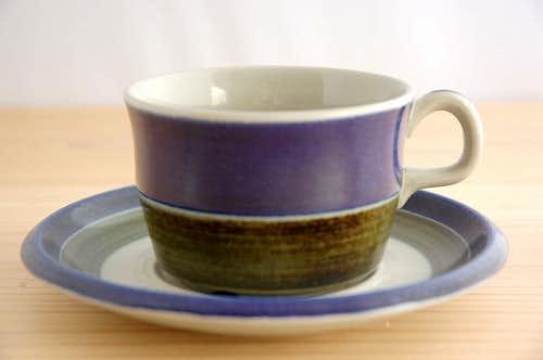 RORSTRAND/ロールストランド/ELIZABETH/エリザベス/ティーカップ&ソーサーの商品写真