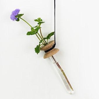 【次回10月下旬入荷予定】eNproduct/一輪挿し/suspended flowerの商品写真