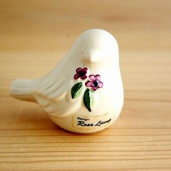 Rosa Ljung/小鳥のオブジェの商品写真