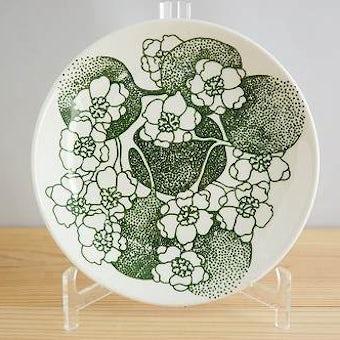 GUSTAVSBERG/グスタフスベリ/EMMA/ケーキプレート(17cm)の商品写真