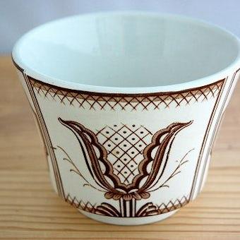 GUSTAVSBERG/グスタフスベリ/FLODA/植木鉢の商品写真
