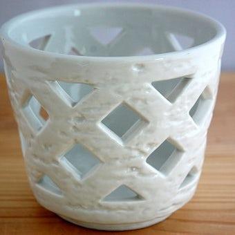 RORSTRAND/ロールストランド/Gunnar Nylundデザイン/陶器の植木鉢の商品写真